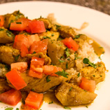 Monterey Farms Natural Curry Recipe
